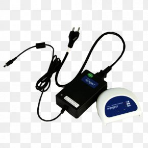 Battery Charger - Battery Charger Portable Oxygen Concentrator PNG