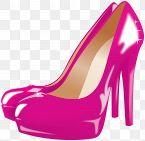 Sidewalk Sale Katrina Ward - High-heeled Shoe Clip Art Transparency PNG