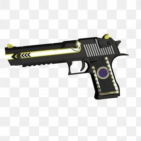 Trigger Firearm Air Gun Ranged Weapon PNG