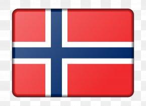 England - Flag Of Norway Finland Language Norwegian PNG