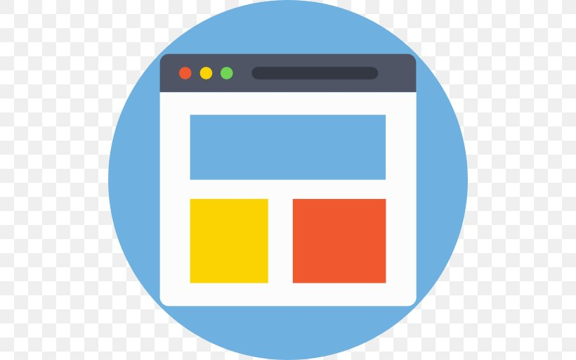 Web Page Web Browser, PNG, 512x512px, Web Page, Area, Blue, Brand, Computer Icon Download Free