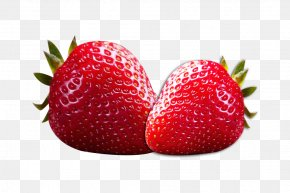 Delicious Strawberry Picking Picture Material - Musk Strawberry Frutti Di Bosco Food PNG