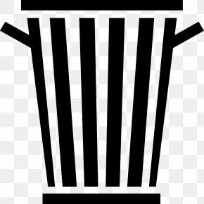 Plastic Bucket - Rubbish Bins & Waste Paper Baskets Bin Bag Recycling Bin Clip Art PNG