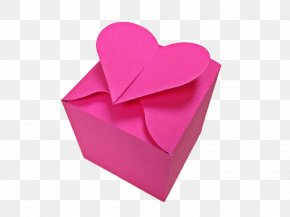 Exquisite Gift Box - Heart Photography Download PNG