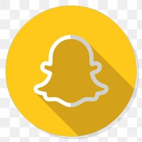 Copyright - Social Media Breathing Room Foundation Inc Snapchat Logo PNG