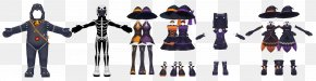 Weight Three-dimensional Characters - PangYa YouTube Los Angeles Dodgers Halloween Film Series Houston Astros PNG