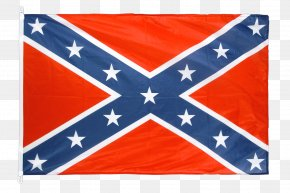 Flag - Flags Of The Confederate States Of America Modern Display Of The Confederate Flag National Flag PNG