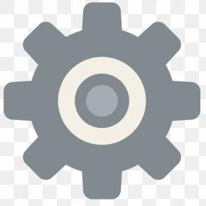 Settings - Symbol Hardware Accessory Circle PNG