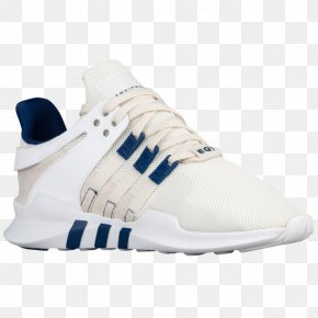 Black/White/Blue10.5 Adidas Men's Eqt Support AdvKd Shoes Boys Size 5 - Nike Air Force Sports Shoes Adidas Mens EQT Support ADV Sneaker Black/White/Blue CQ3006 PNG