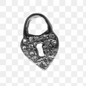 Heart Lock - Padlock Key Clip Art PNG