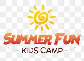 Child - Summer Camp Child Camping Logo Summer Fun Kids Camp PNG
