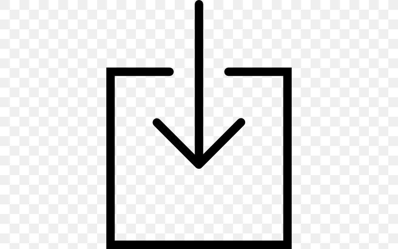 Download Computer Software, PNG, 512x512px, Computer Software, Area, Black And White, Pdf, Symbol Download Free