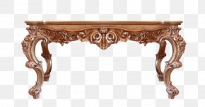 Table - Table Couch PNG