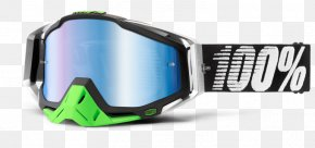 Nose Goggles - Goggles Glasses Downhill Mountain Biking Motocross Motorcycle PNG