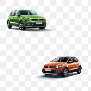 Red Green Suv Volkswagen Cars - Sport Utility Vehicle Mid-size Car Compact Car City Car PNG
