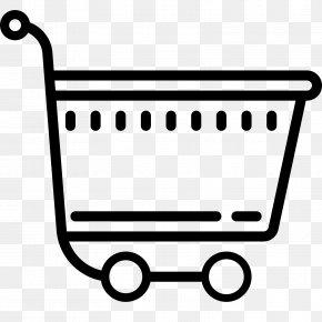 Shopping Cart - Shopping Cart Web Development E-commerce Business PNG