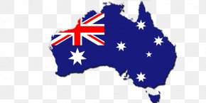 Australia Flag - Flag Of Australia Advertising The Australian Australia Post PNG
