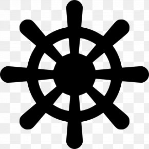 Rudder - Car Ship's Wheel Rudder Computer Icons PNG