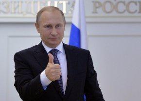 Vladimir Putin - Vladimir Putin Saint Petersburg United States Russian Presidential Election, 2018 President Of Russia PNG