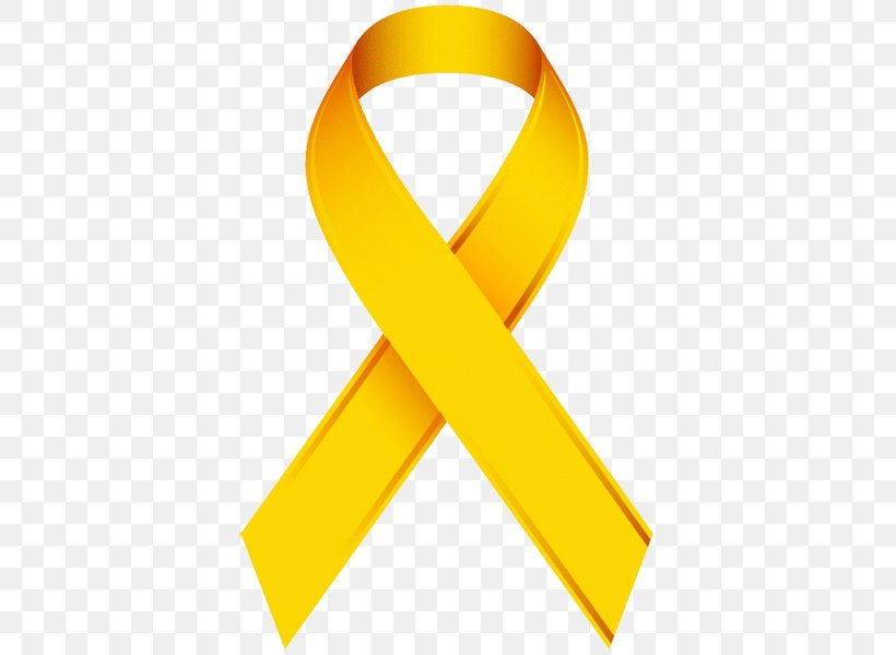 Childhood Cancer Awareness Ribbon Png 600x600px Childhood