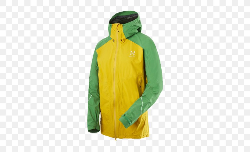 Haglxf6fs Jacket Gore-Tex Outdoor Recreation Rakuten, PNG, 500x500px, Jacket, Columbia Sportswear, Coupon, Goretex, Green Download Free