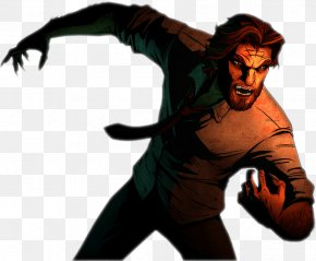 Have Pupils Everywhere - The Wolf Among Us Xbox 360 PlayStation 4 PlayStation 3 Xbox One PNG