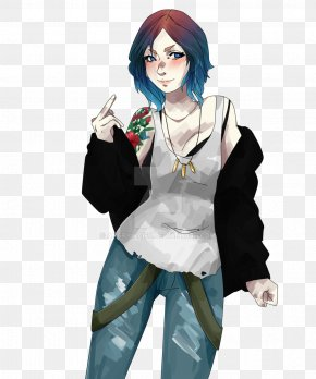 Life Is Strange - Life Is Strange: Before The Storm Chloe Fan Art PlayStation 4 PNG