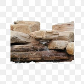 Stone Mountain Material Bonsai - Rendering Stone Wall PNG