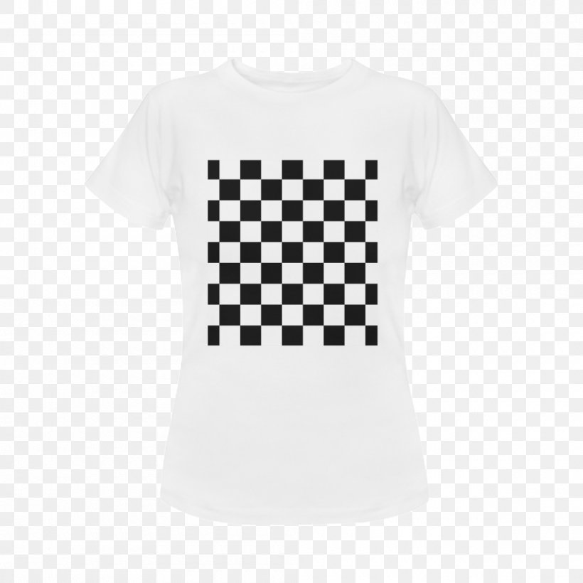 Checkerboard Textile Draughts Cushion, PNG, 1000x1000px, Check, Active Shirt, Black, Brand, Checkerboard Download Free