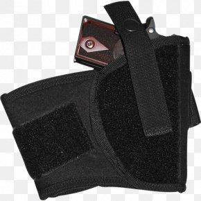 Gun Holsters - Gun Holsters Concealed Carry Firearm Handgun Pistol PNG