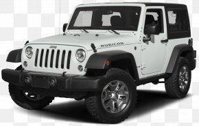 Jeep - Jeep Wrangler JK Car Chrysler Sport Utility Vehicle PNG