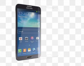 Smartphone - Smartphone Samsung Galaxy Note 3 Neo Feature Phone Samsung Galaxy S4 PNG