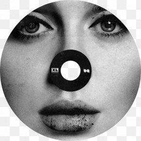 Album Cover Design - Adele 0 Album Cover Cover Art PNG