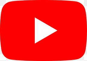 Youtube Logo - YouTube Clip Art PNG