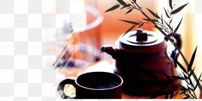 Tea Tea Cup - Tea Culture Yum Cha Japanese Tea Ceremony Chinoiserie PNG