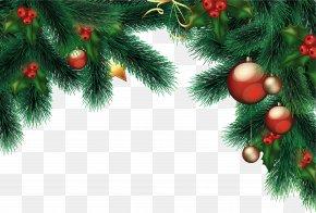 Creative Christmas - Christmas Decoration Christmas Ornament Santa Claus PNG