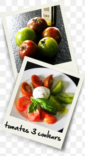 Olive Et Tom - Tomato Vegetarian Cuisine Natural Foods Recipe PNG