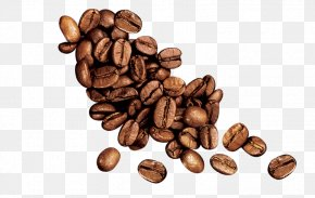 Coffee Beans - Instant Coffee Tea Cafe PNG