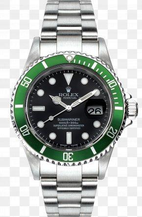 Rolex - Rolex Submariner Rolex GMT Master II Rolex Datejust Rolex Daytona Rolex Sea Dweller PNG