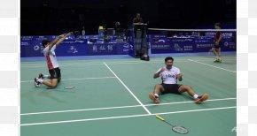 Badminton Tournament - 2016 Thomas & Uber Cup 2016 Thomas Cup Badminton Photography Sport PNG