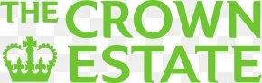 World Crown Logo - Crown Estate The Crown Regent Street Windsor Great Park Real Estate PNG