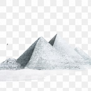 Triangle Hill - Triangle PNG