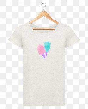 T-shirt - T-shirt Hoodie Bluza Collar Clothing PNG