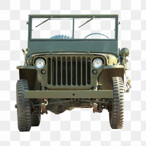 Jeep - Willys Jeep Truck Willys MB Car Jeep Wrangler PNG