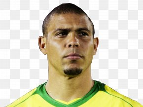 Brazil - Ronaldo 2002 FIFA World Cup Real Madrid C.F. Brazil National Football Team Football Player PNG