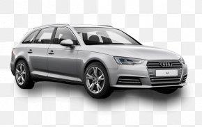 Audi A4 Avant - Audi A4 Car Audi Q3 Audi A1 PNG