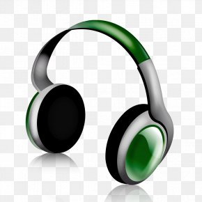 Headphones Model - Headphones Headset Audio Equipment PNG
