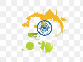 Vector Ink Independence Day, India - Indian Independence Movement Indian Independence Day PNG
