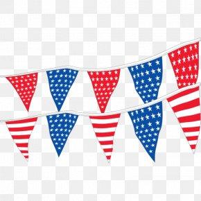 United States - Pennon Flag Of The United States Flag Of The United States Banner PNG