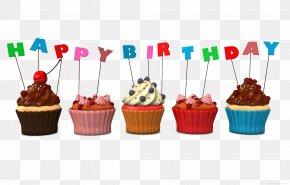 Birthday Cake HD - Birthday Cake Cupcake PNG